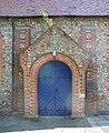 Hale Methodist Church, The Green, Upper Hale, Farnham (May 2015) (4).JPG