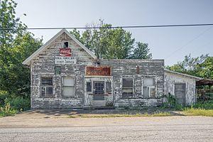 Hall, Indiana - Image: Hall, Indiana