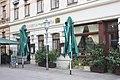 Halle (Saale), das Restaurant Kreta.JPG