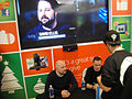 Halo Anniversary LA Game Launch - creators signing (6381867683).jpg