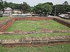 Halud Vihara, Archaeological site of 8th - 9th century - panoramio.jpg