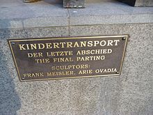 kindertransport characters final Brief summary of chapter 9 in world war z book  characters  analysis  he mentions he was in what was called the kindertransport, or the last chance to get.
