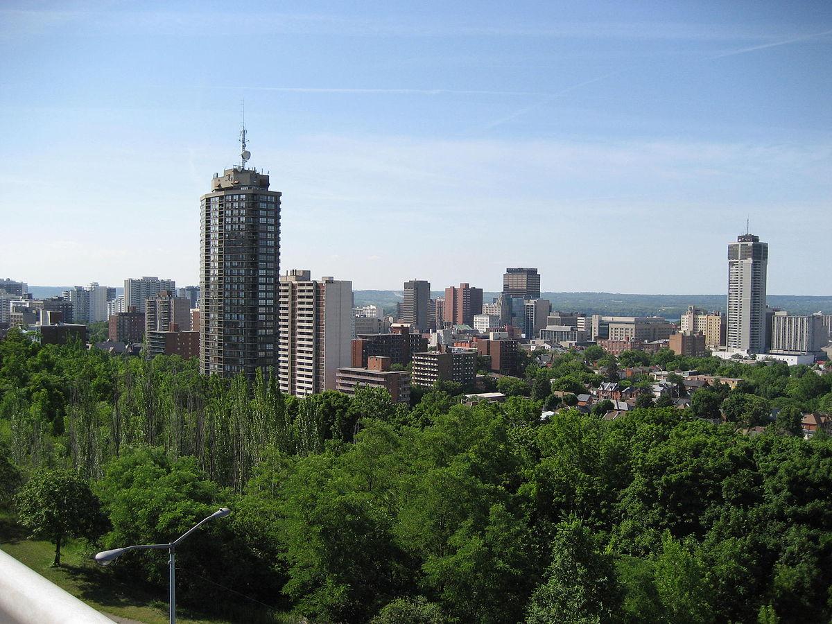 Ontario St S Kitchener On