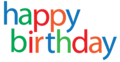 Happy Birthday multicolor lowercase.png