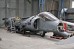 Harrier GR9 ZD461 at the Imperial War Museum Duxford (2).jpg