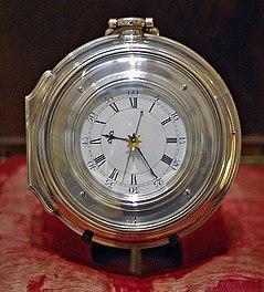 Clockmakers Museum