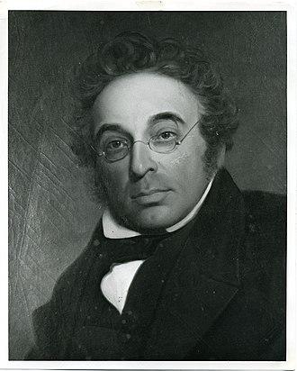 Belleville Intelligencer - George Benjamin was the founder of the Belleville Intelligencer