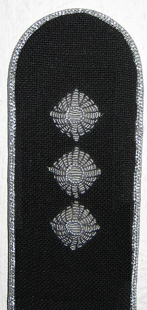 Rank insignia of the German Bundeswehr