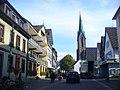 Hauptstrasse, Hausach - geo.hlipp.de - 22695.jpg