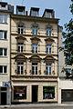 Haus Friedrichstrasse 61b in Duesseldorf-Unterbilk, von Osten.jpg