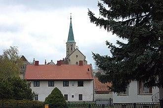 Hauskirchen - Image: Hauskirchen
