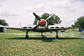 Hawker Siddelly Tempest MkII HeadOn FLAirMuse SNF Setup 17April09 (15303325086).jpg