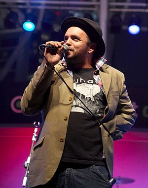 Hawksley Workman - Hawksley Workman has produced albums for many other artists.