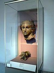 Satala Aphrodite
