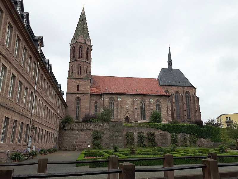 Kirche Heiligenstadt