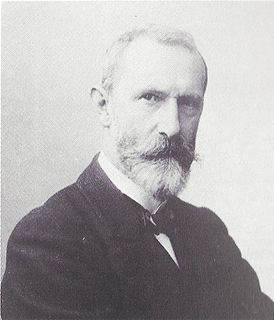 Heinrich Helferich German surgeon