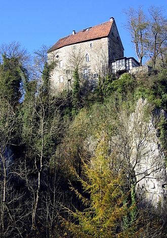 Hemer - Klusenstein Castle