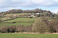 Hemyock, Combe Hill from near Culm Bridge - geograph.org.uk - 128193.jpg