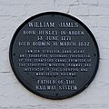 Henley-in-Arden - William James.jpg