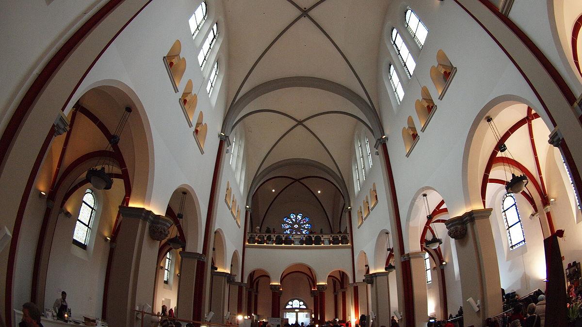 Kloster Hennef