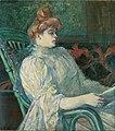 Henri-Marie-Raymond de Toulouse-Lautrec - Madame Marthe X―Bordeaux - Google Art Project.jpg