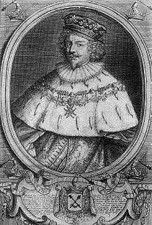 Henri de Gondi, duc de Retz - Henri de Gondi, duc de Retz, by Claude Duflos