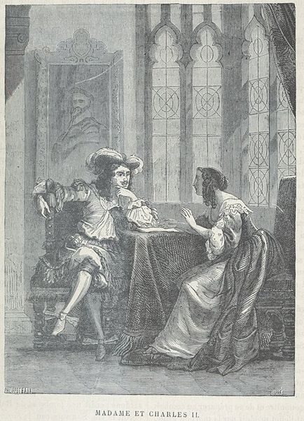 File:Henriette d'Angleterre negociant avec son frère Charles II en 1670.jpg