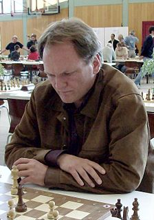 Henrik Danielsen Danish-Icelandic chess player