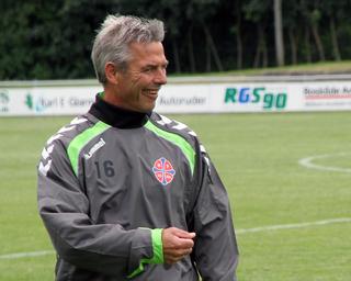 Henrik Jensen (footballer, born 1959) Danish footballer, born 1959