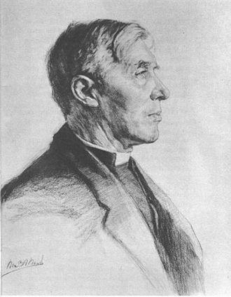 Henry St. George Tucker (bishop) - Bishop Henry St. George Tucker
