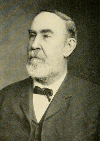 Henry Adams Thompson - Henry Adams Thompson
