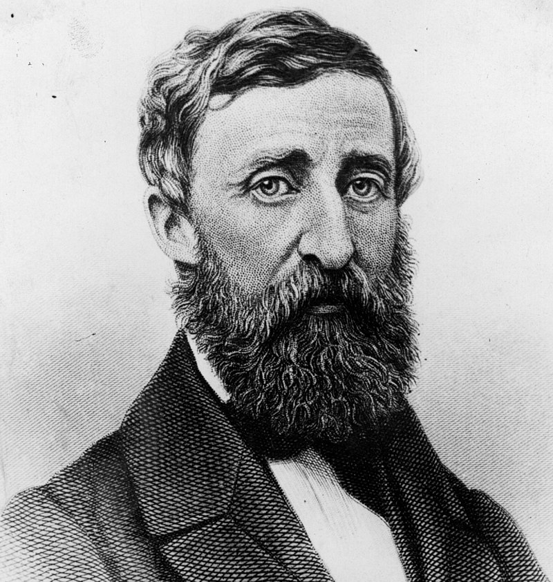 Civil Disobedience David K. Thoreau