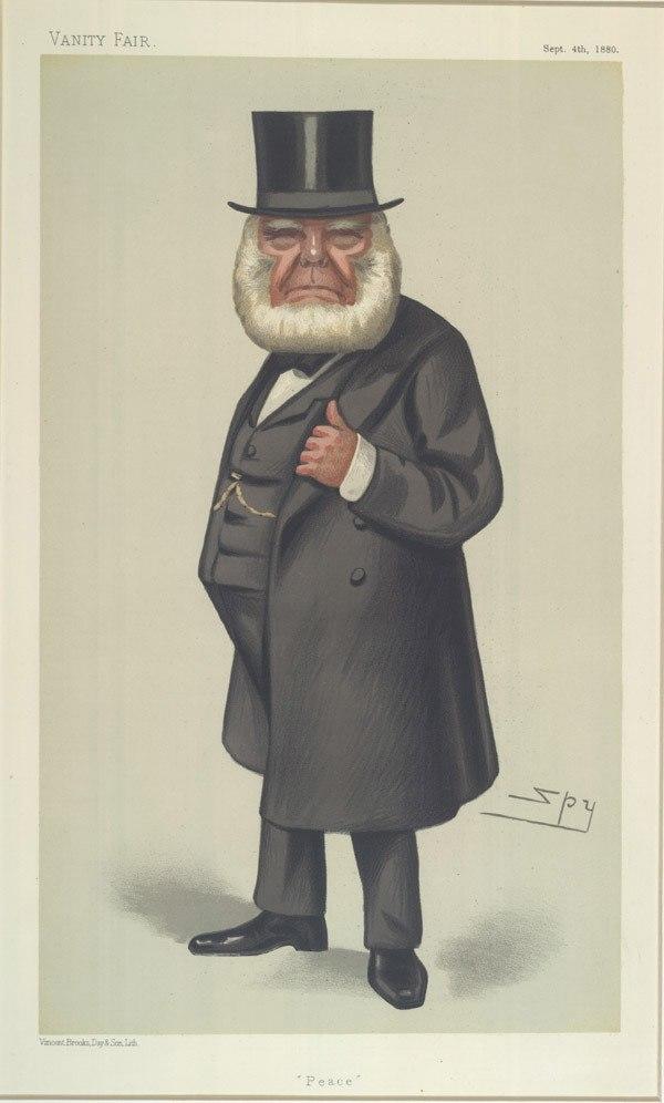 Henry Richard, Vanity Fair, 1880-09-04