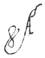 Henry Stuart Handwriting sample A mag.png