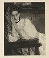 Henry Wolf - Reverie - 1924.992 - Cleveland Museum of Art.jpg