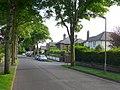 Herringston Rd Dorchester - geograph.org.uk - 844874.jpg