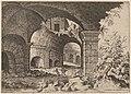 Hieronymus Cock, Eighth View of the Colosseum, 1550, NGA 91337.jpg
