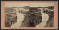 High Banks - Genesee River, below Middle Falls, N.Y, from Robert N. Dennis collection of stereoscopic views.png