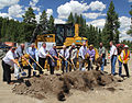 Highway 140 groundbreaking (14797951635).jpg