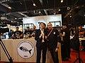 Higueras, en el stand de Mercamadrid del 33 Salón del Gourmet 01.jpg