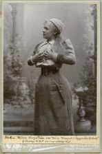Hilda Borgström, rollporträtt - SMV - H1 196.tif