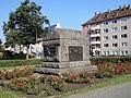 Hildesheim Kaiser-Wilhelm-Denkmal (01).jpg