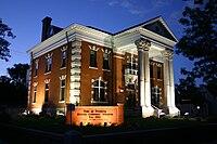 Historic Governor's Mansion, Cheyenne, Wyoming.jpg