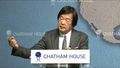 Hitoshi Tanaka- Chairman, The Japan Research Institute; Deputy Minister for Foreign Affairs, Japan (2002-05) (8066513185).png