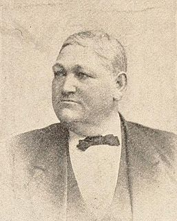 Hobart Krum New York politician