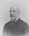 Hofrath Professor Moriz Kaposi 1902 Löwy.png