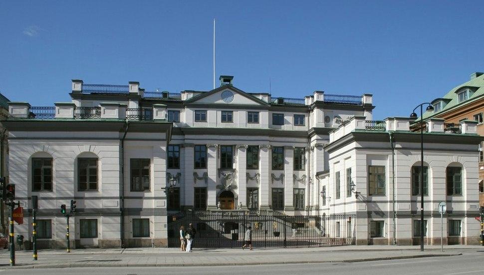 Hogsta domstolen Stockholm