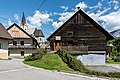 Hohenthurn Goeriach Dorfzentrum Sued-Ansicht 16052017 8527.jpg