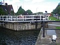 Holme Lock, River Trent - geograph.org.uk - 227752.jpg