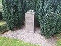 Holmens Kirkegård - Christian Krieger.jpg